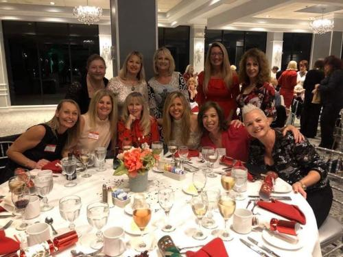 BWCBR Holiday Party 2019